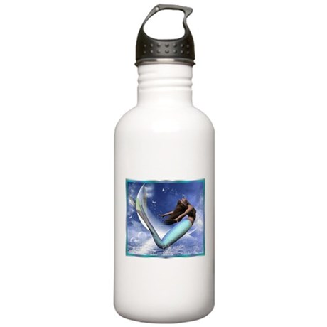Best Seller Merrow Mermaid Stainless Water Bottle