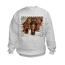 Irish Setters Sweatshirt