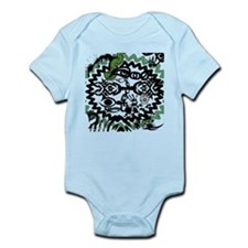 Cute Free souls Infant Bodysuit