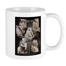 Sharon Tate London 69' Mug