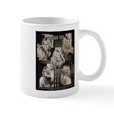 Sharon Tate London 69' Small Mug