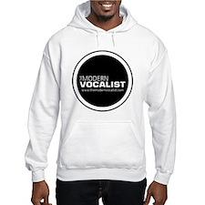 The Modern Vocalist - Logo Hoodie