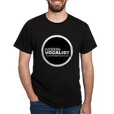 The Modern Vocalist - Logo T-Shirt