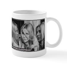 Sharon Tate B&W Poses Mug