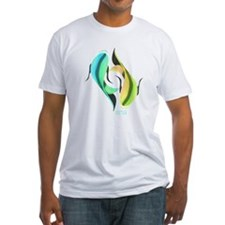 KOI FISH - YIN AND YANG FISH Shirt
