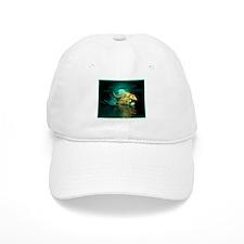 Best Seller Merrow Mermaid Baseball Cap