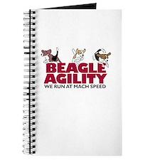 Beagle Agility Journal