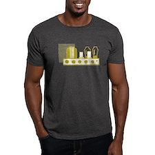 Tube Amp Tshirt