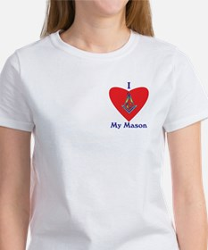 I love my Mason Women's T-Shirt