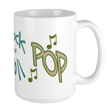 ROCK N ROLL POP Mug