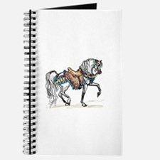 Unique Horse breed Journal