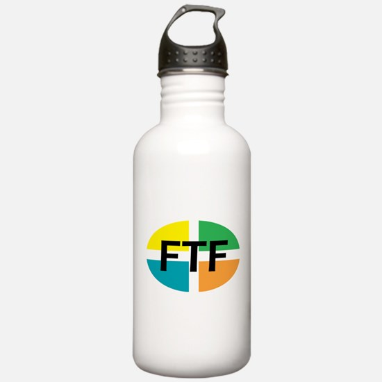 Unique Gps Water Bottle