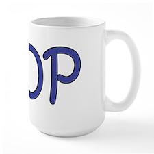 POP Ceramic Mugs