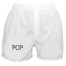 POP Boxer Shorts