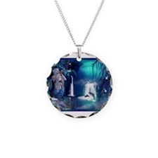 Best Seller Merrow Mermaid Necklace