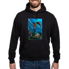 Best Seller Merrow Mermaid Hoodie