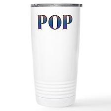 POPS Travel Coffee Mug