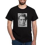 Irony Freedom of Speech Black T-Shirt