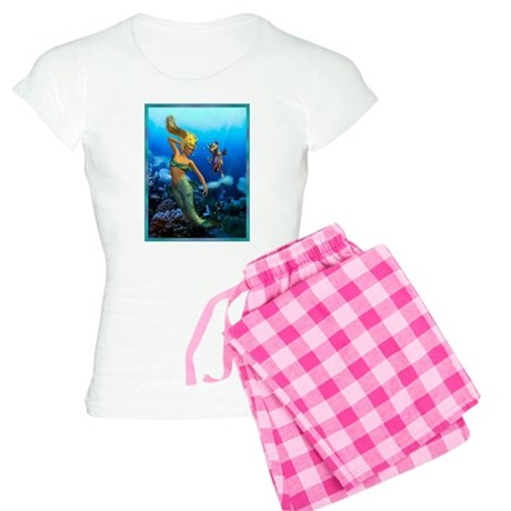 Best Seller Merrow Mermaid Women's Light Pajamas