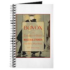 Funny Botox Journal