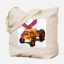 The Alabama 445 Tote Bag