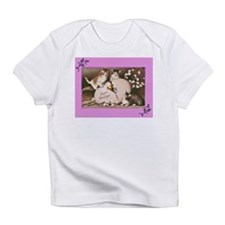 Easter Kittens Infant T-Shirt