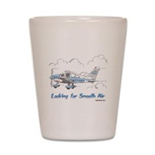 Looking for Smooth Air Shot Glass