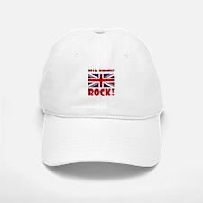 Royal Weddings Rock! Baseball Baseball Cap