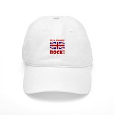 Royal Weddings Rock! Baseball Cap