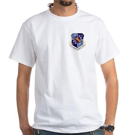 410th Bomb Wing White T-Shirt