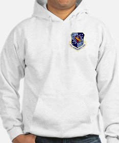 410th Bomb Wing Hoodie