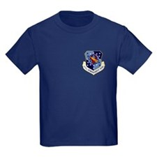 410th Bomb Wing Kid's T-Shirt (Dark)