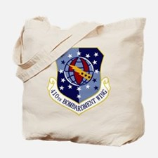 410th Bomb Wing Tote Bag