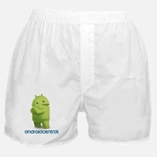 Funny Android Boxer Shorts