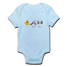 Baby Tri Infant Bodysuit
