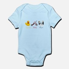 Baby Tri Infant Bodysuit