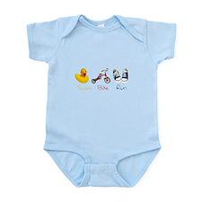 Baby Tri Onesie