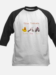 Future Girl Triathlete Tee