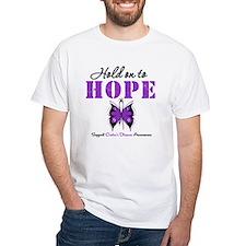 Crohn's Disease HoldOnToHope Shirt
