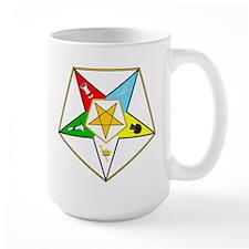 Associate Grand Patron Mug