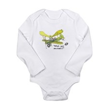 Who's Your Mechanic? Baby Outfits