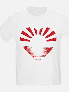 Sunrise Japan T-Shirt