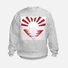 Sunrise Japan Sweatshirt
