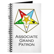 Associate Grand Patron Journal