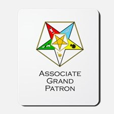 Associate Grand Patron Mousepad