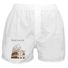 Fartacus Boxer Shorts