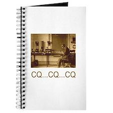 CQ...CQ...CQ Journal