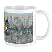 Queen Victoria (English) - Coffee Mug