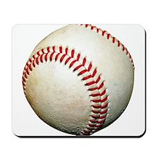 A Baseball Mousepad
