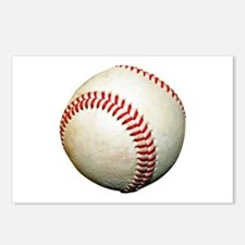 A Baseball Postcards (Package of 8)